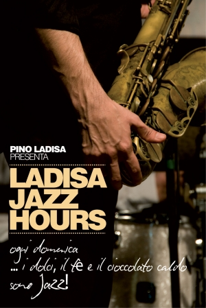 Ladisa Jazz Hour 2015